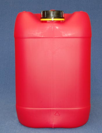 20 liter kanister wasserkanister plastekaniste. Black Bedroom Furniture Sets. Home Design Ideas