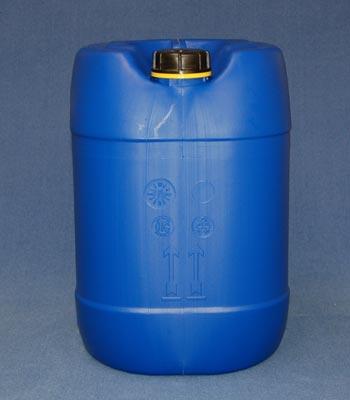 neuware 30 liter kanister 30 l wasserkanister plastekanister made in germany ebay. Black Bedroom Furniture Sets. Home Design Ideas
