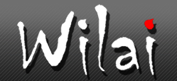 Asiatische Dekorationen von Wilai