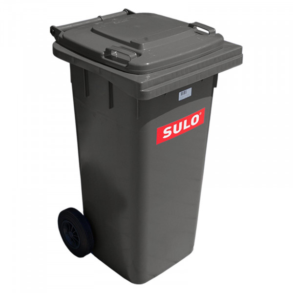 Sulo 2 Rad Behältersysteme MGB 120 grau