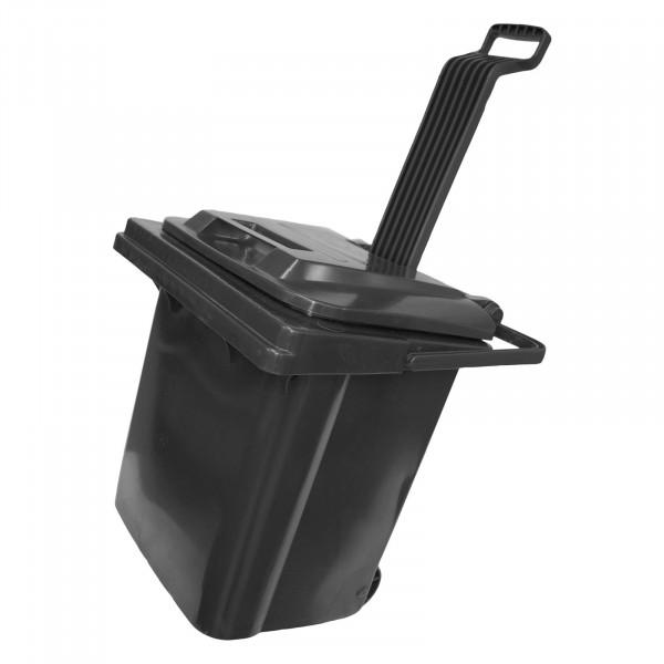 Sulo Rollbox 45 der eine für alles grau