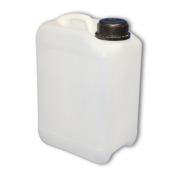3 Liter Kanister inkl. Schraubverschluss