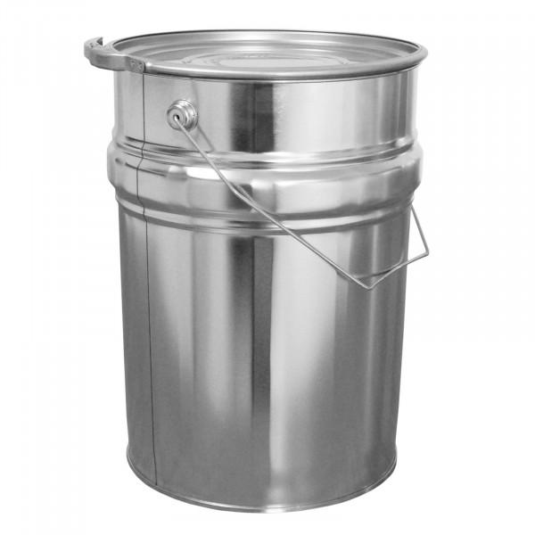 Weißblecheimer 12 Liter