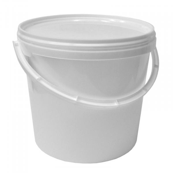 Eimer mit Deckel 5 Liter