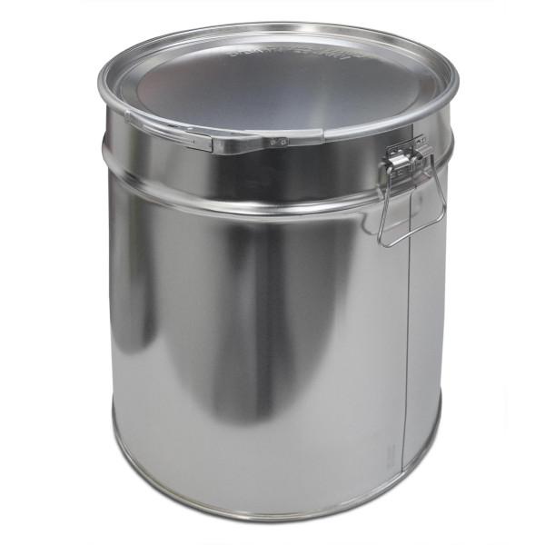 Weißblecheimer 30 Liter