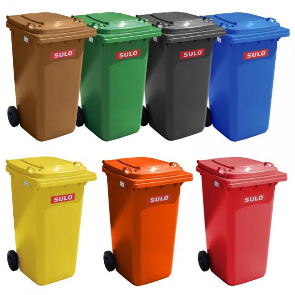 Container SULO® MGB 240 L