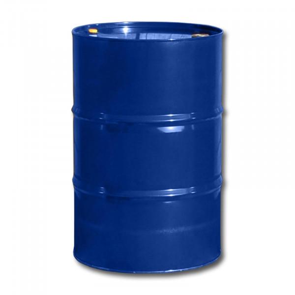 Spundfass 216 Liter blau