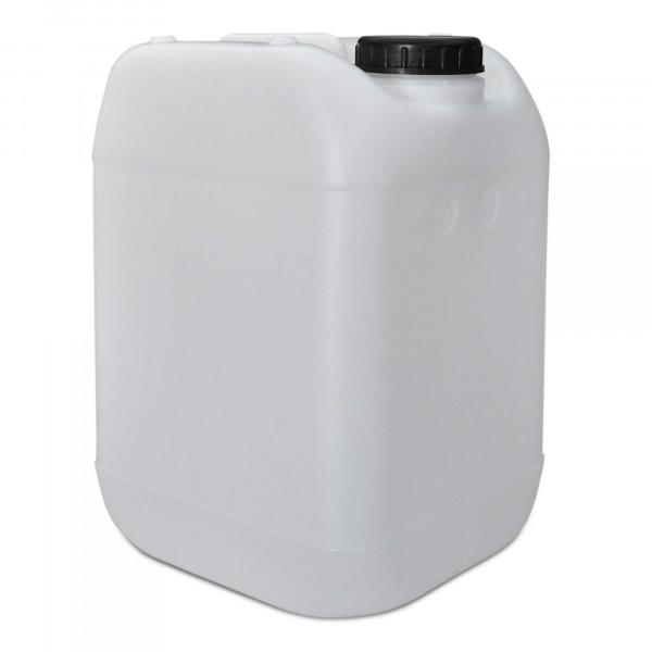 30 Liter Weithals Kanister DIN 96 Öffnung Ø 75 mm