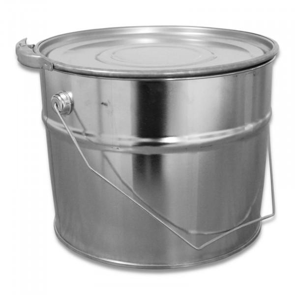 Weißblecheimer 6 Liter