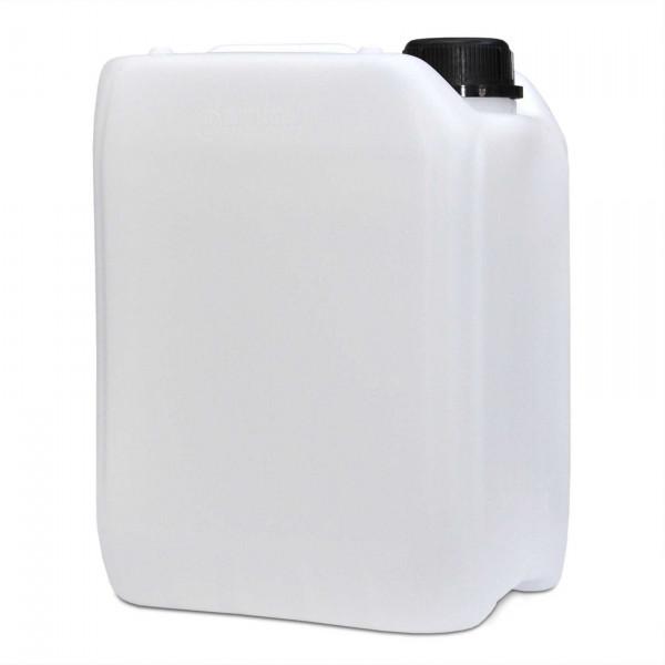 Kanister 5 Liter natur