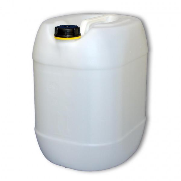 Wasserkanister 30 Liter natur