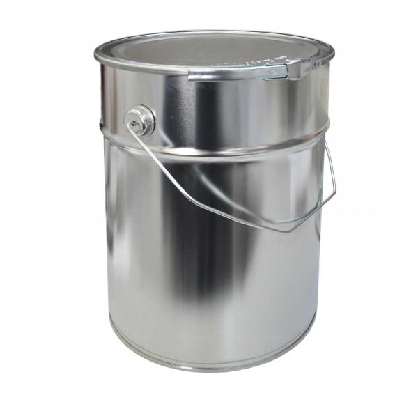 Weißblecheimer 10 Liter