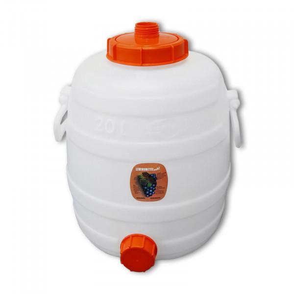 Speidel Getränke- und Mostfass 20 Liter rund