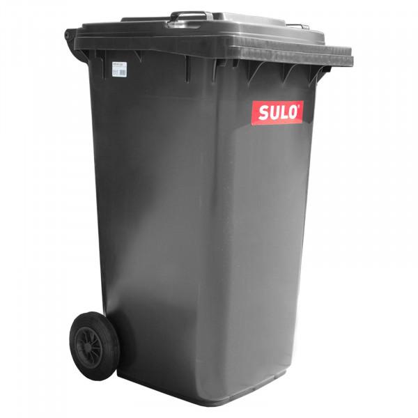 Sulo 2 Rad Behältersysteme MGB 240 grau