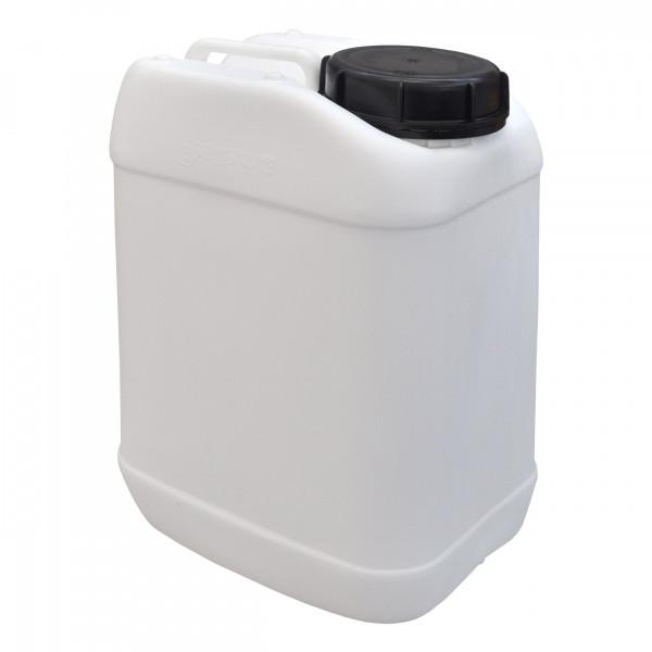Kanister 10 Liter mit Weithalsöffnung