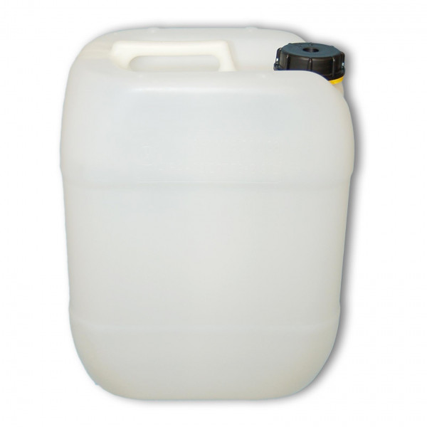 Wasserkanister 20 Liter natur