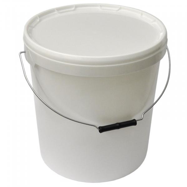 Eimer mit Deckel 20 Liter