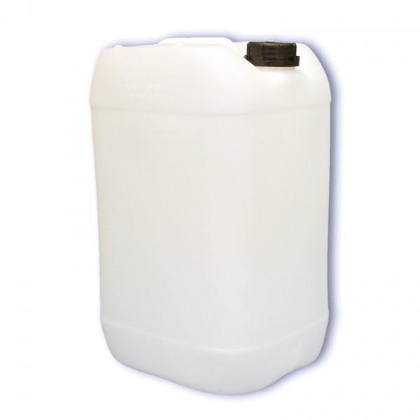 Wasserkanister 25 Liter natur