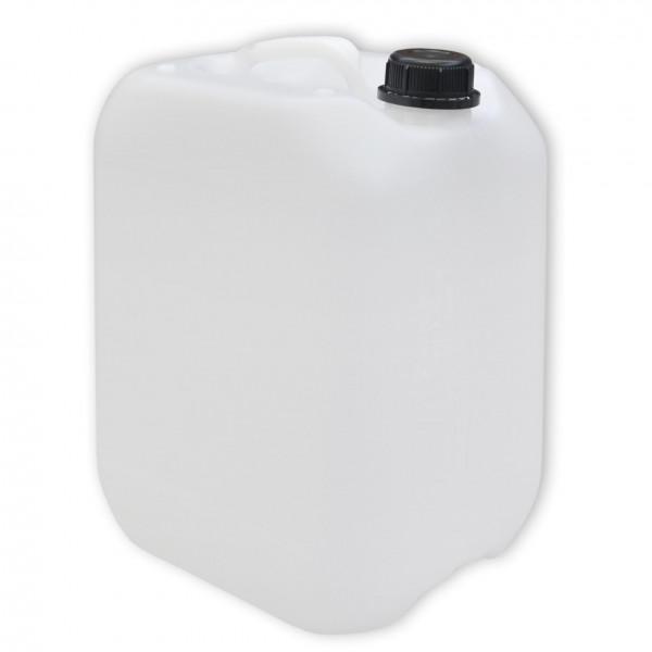 10 Liter Kanister inkl. Schraubverschluss