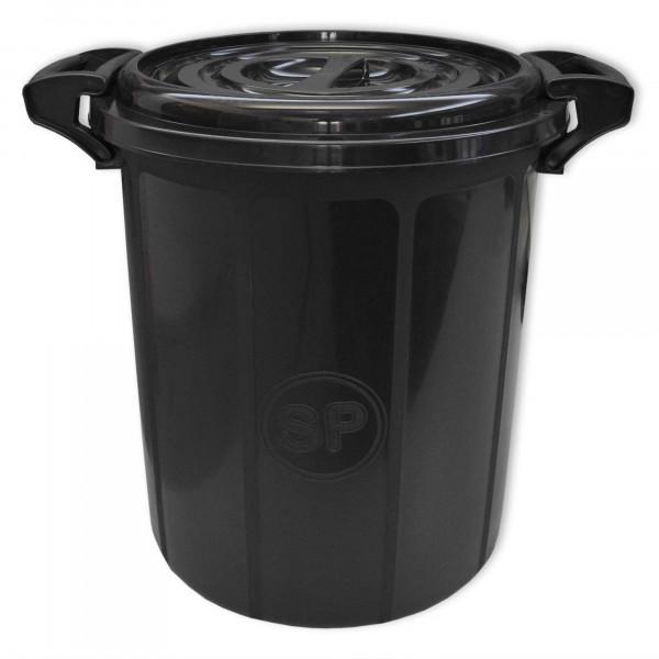 stabile Aufbewahrungstonne 38 Liter