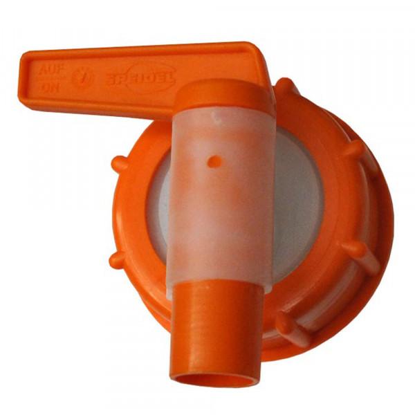 Auslaufhahn (Zapfhahn) 15mm