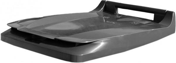 Sulo Euro2 Deckel für MGB 360 Liter grau