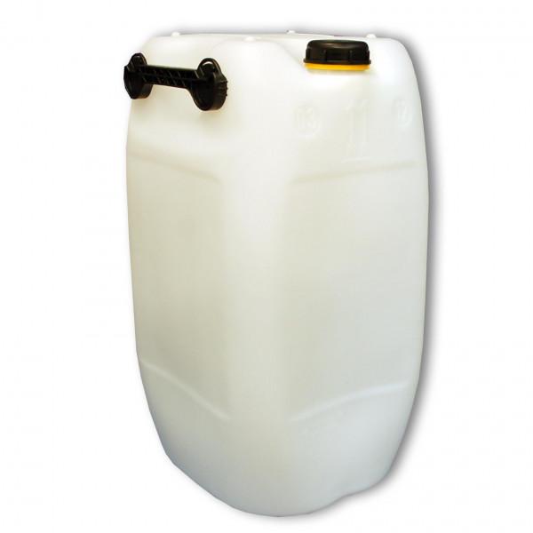 Wasserkanister 60 Liter natur