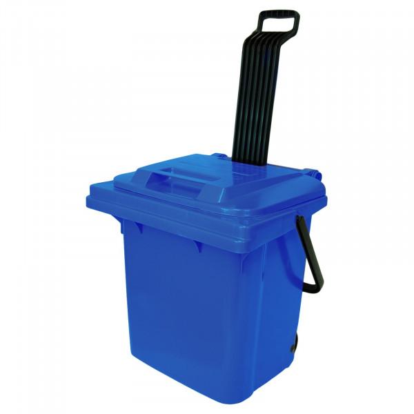 Sulo Rollbox 45 der eine für alles blau