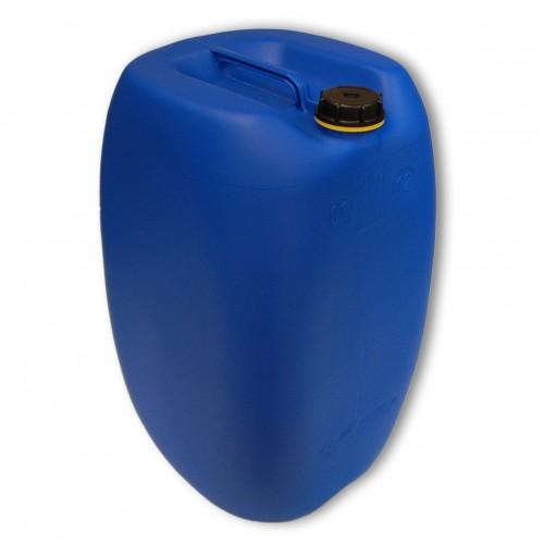 60 liter kanister mittelgriff blau. Black Bedroom Furniture Sets. Home Design Ideas